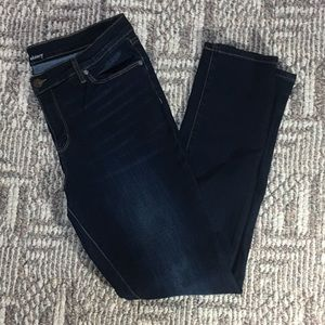 ⭐️NY&C⭐️ Soho Dark Wash Skinny Jeans